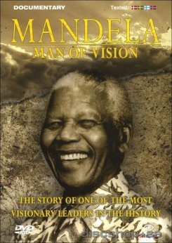 mandela man of vision